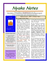 December newsletter (PDF)
