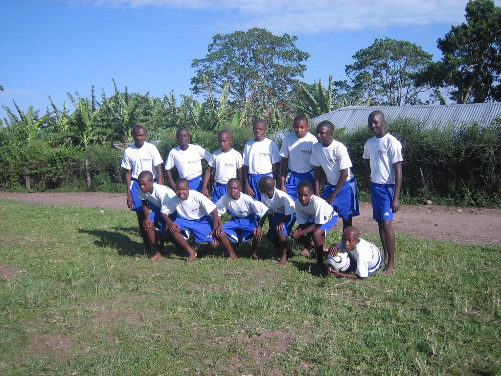 Nyaka boys