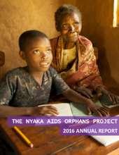 Nyaka Annual Report (PDF)