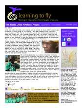 Nyaka Newsletter (PDF)