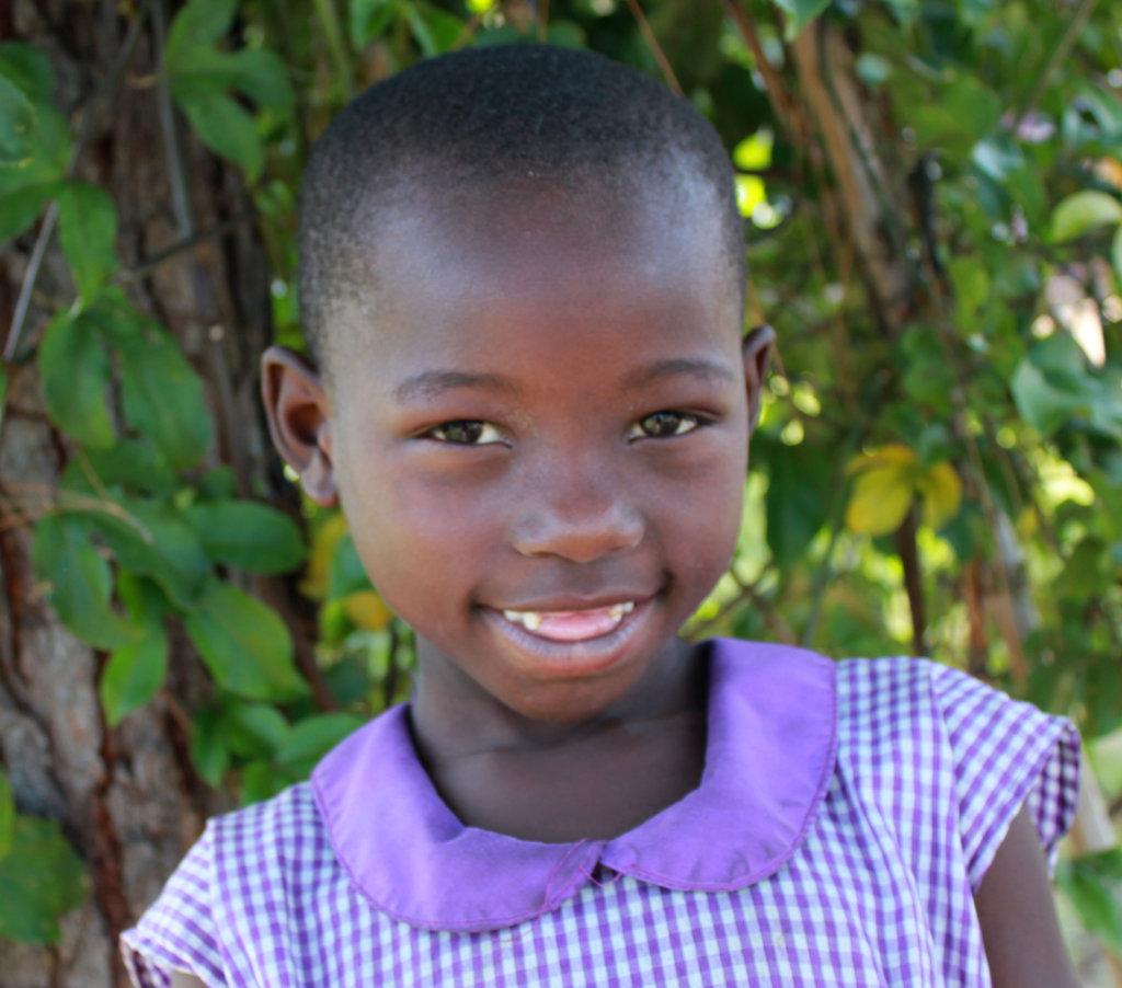 Nyaka Preschool Orphan