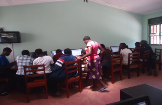 Computer education!
