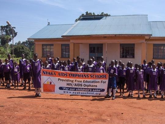 Nyaka School