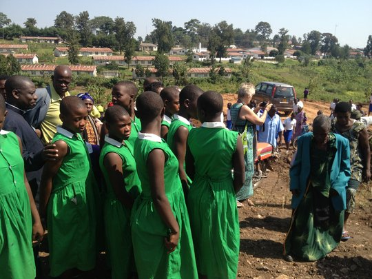Provide Education to AIDS Orphans in Rural Uganda