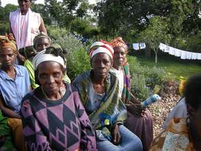 "The ""Mukaakas"" (Grandmothers)"