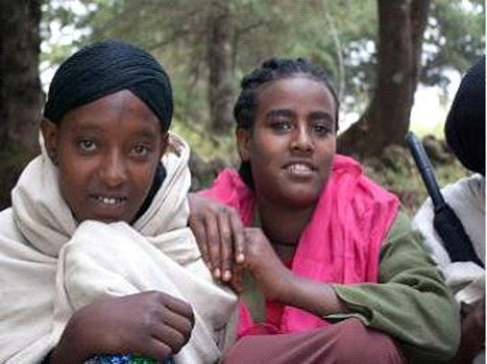 Empower 5,000 married girls in Ethiopia with CARE