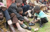 Mossy Foot Project - Village Clinics