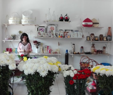 Florist Shop Venture in Armenia
