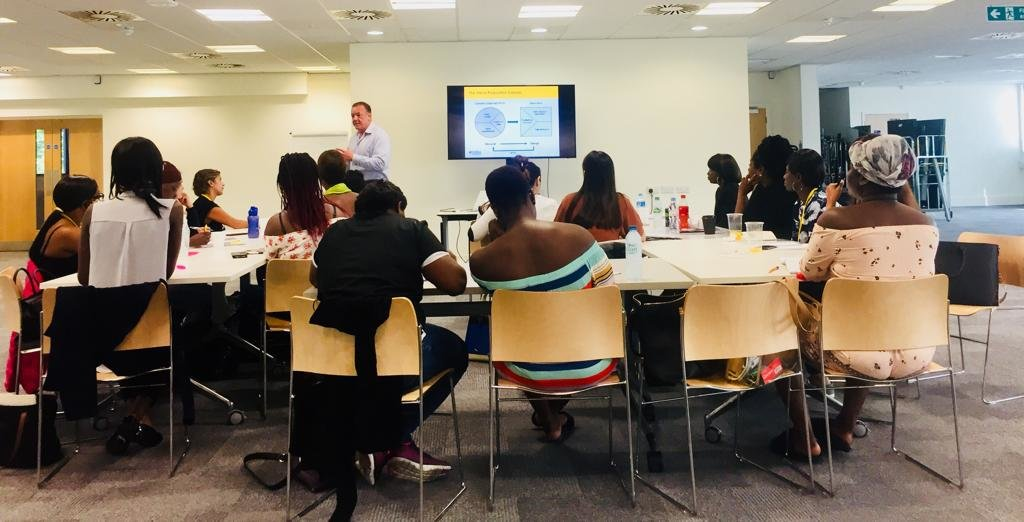 UK Entrepreneurship Training