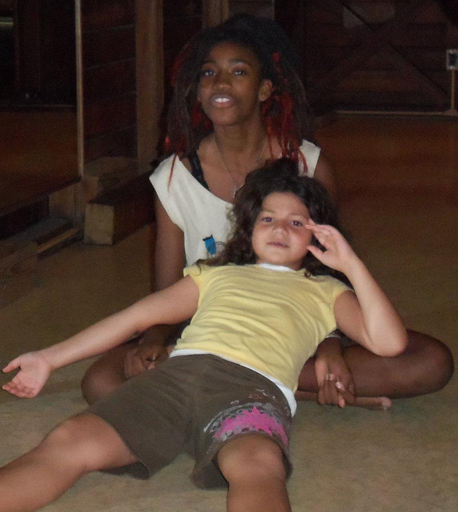 Girl Band fuses sisterhood and the arts
