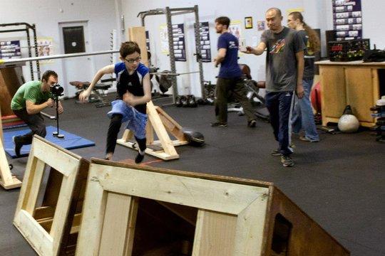 Reports On Build A Parkour Gym