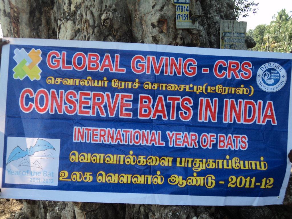 Conservation Banner