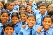 Chakma Children