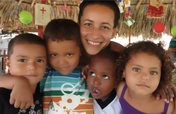 Contribute to a peace culture in Colombia
