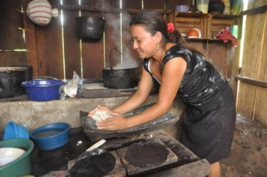 Promoting Sustainable Livelihoods in Guatemala