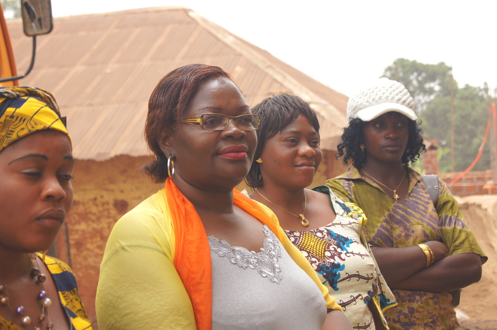 Rural Nortwest: SWAAC partners with women