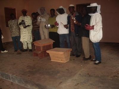 Group picture of workshop participants