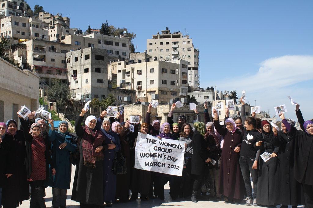 TYO raises the banner for women