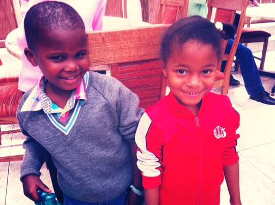 Support our youngest children through pre-primary