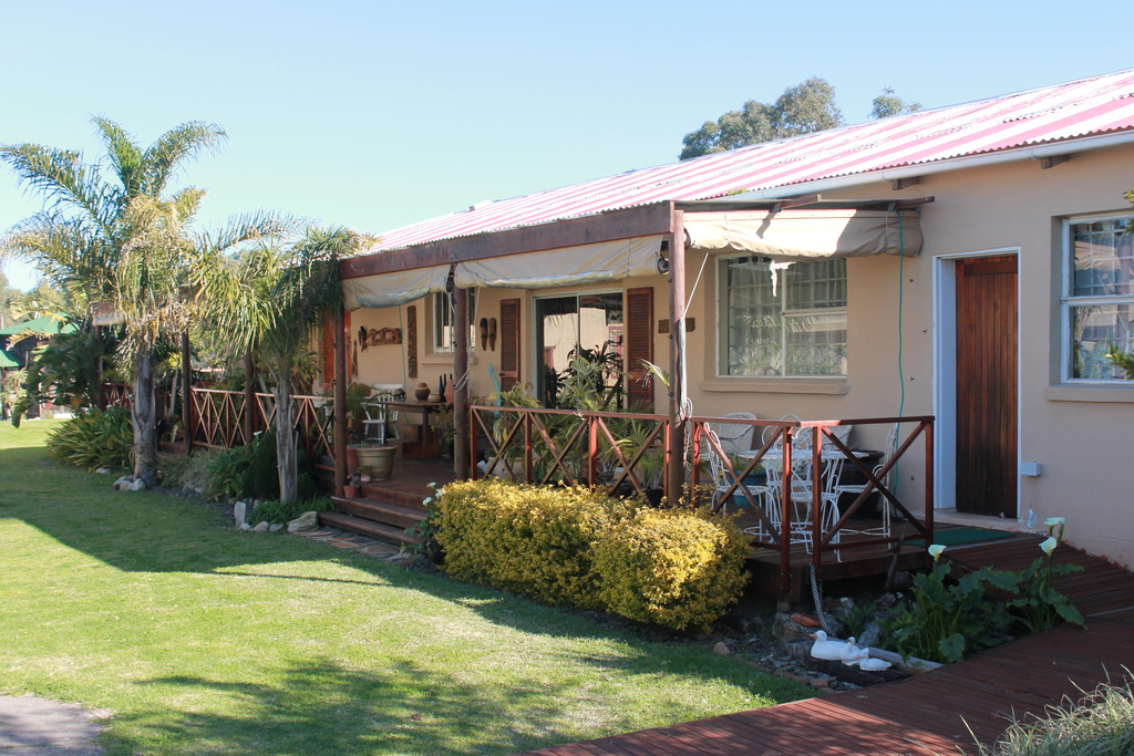 A Beautiful Home for Maranatha