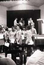 Diploma ceremony!