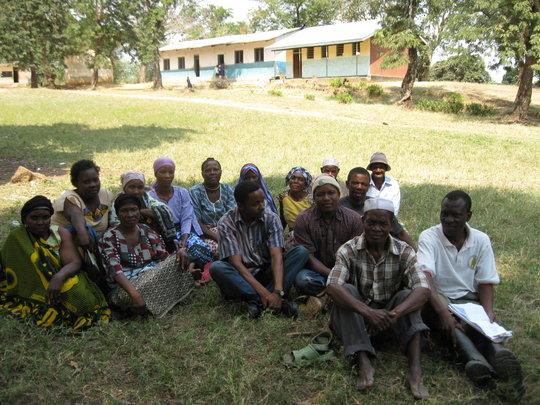Kanga Beekeeping Group