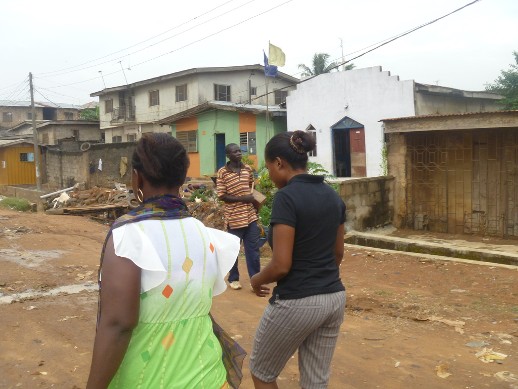 Tope goes house hunting for reconciled boys