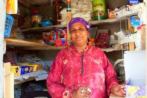 A small business is no small undertaking in Egypt.