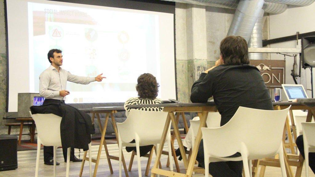 Rafael Ribeiro - BrazilLab mentorship