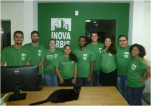 Inova Urbis Team - SITAWI's new loan