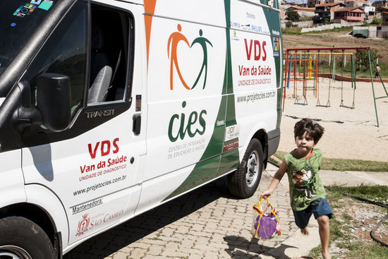 Our client, CIES (by Paulo Fabre)