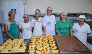 Bakery at Coperjunho