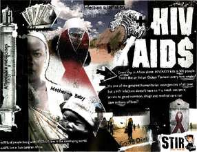 STIR HIV LOGO