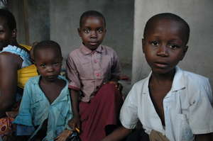 OVC (Orphan and Vulnerable Children)