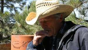 John Nash, Founder Combat Veterans Cowboy Up