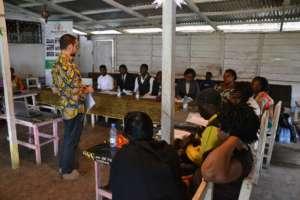 Evaluation Meeting