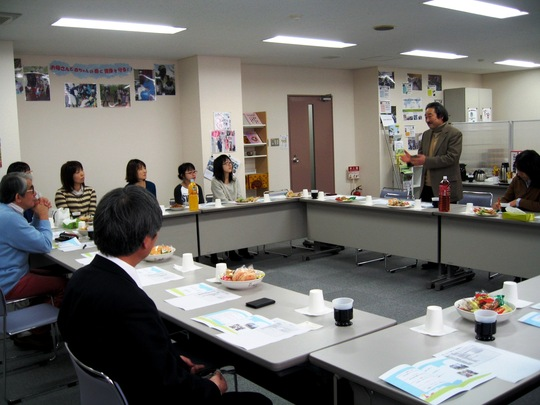 Discussing KK-Related Diverse Issues in Tokyo