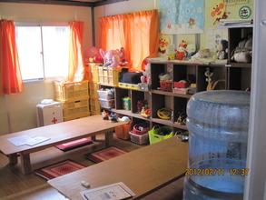 Kirarin Kids' Childcare Room