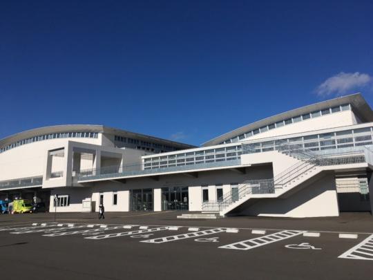 Dream Arena Takata