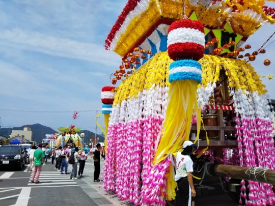 Picture 1 Moving Summer Festival