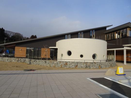 Picture 2: New Public Librar Building