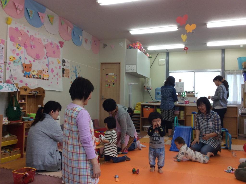 Kirain Kids and Mothers 2
