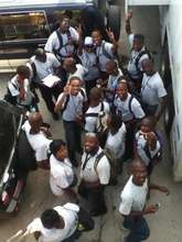 Port Au Prince Medic One!