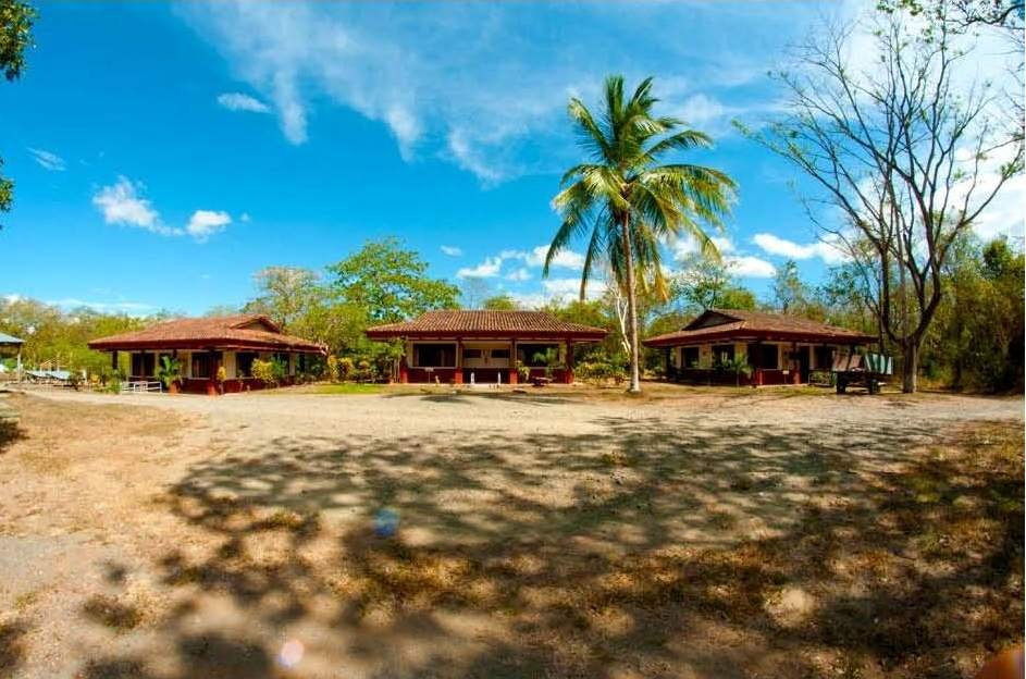 EARTH-La Flor in Guanacaste
