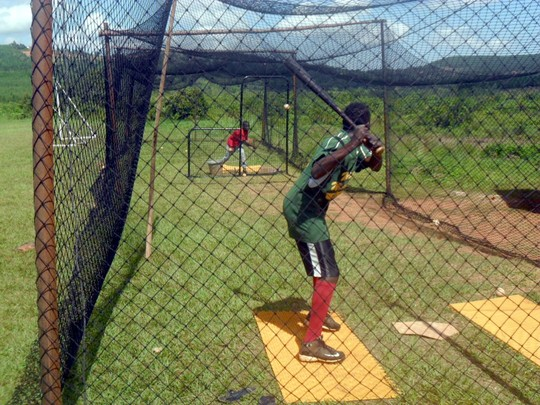 Expand Youth Baseball and Softball in Uganda