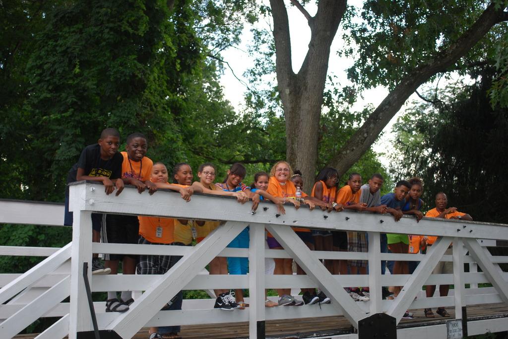 thinc Program 2012 - Group Photo