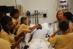 thinc Program - Villanova Nursing Lab