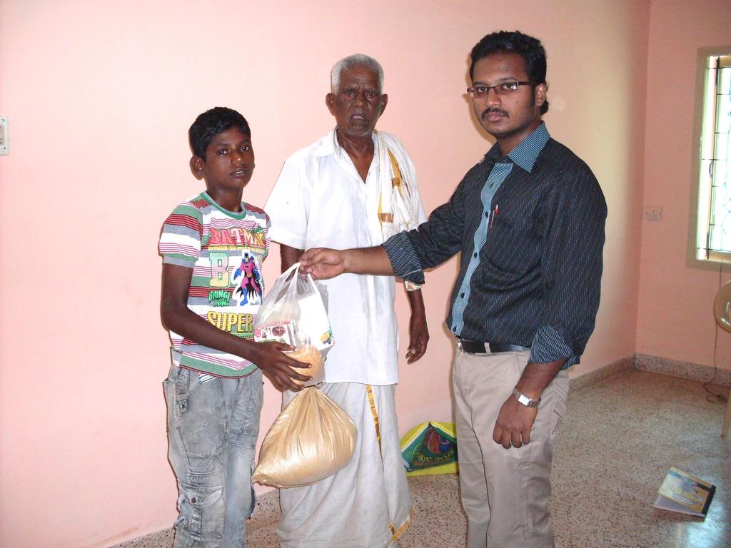 M.Gowthamkumar
