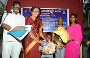 Nourishment for HIV/AIDS Infected Indian Children