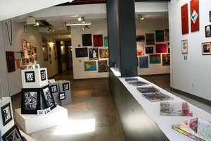 Graphic Design Exhibit